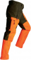 Preview: Herren Blaze Jagd- &  Sicherheits-Hose - Iron Tech - Hart - Artikel XHINT Iron Tech-T