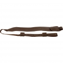 Gewehrriemen - Leather Weapon Sling - Leder - Acropolis - Artikel OR-3