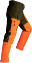 Herren Blaze Jagd- &  Sicherheits-Hose - Iron Tech - Hart - Artikel XHINT Iron Tech-T